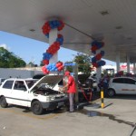 Abastecer com GNV está mais vantajoso nos postos de combustíveis de Alagoas