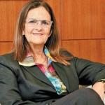 Maria das Graças Foster é a primeira mulher a assumir a direção da Petrobras