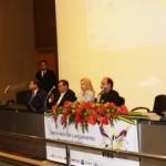 Presidente José Carlos Lyra discursa sobre a iniciativa do Projeto ViraVida