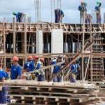 Custo da mão de obra ainda tendo o maior impacto no INCC