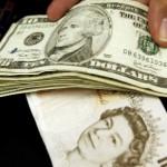 Moeda norte-americana cai  e fecha semana cotada a R$ 1,70