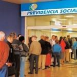 INSS anuncia calendário de pagamento aos aposentados