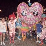 Foliões do Bloco do Prazer animarão o carnaval no bairro do Jaraguá