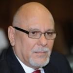 Arquiteto e urbanista Jorge Hereda é presidente da Caixa Econômica Federal