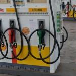 Gasolina continua sendo o combustível mais vantajoso para abastecimento de veículos