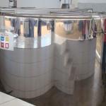 Novos tanques de resfriamento de leite estão sendo entregues pela CPLA aos agricultores