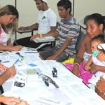 Projovem atrai alunos interessados em aprendizagem e oportunidade de trabalho