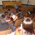 Senac busca o poder público para fortalecer a formação de jovens aprendiz