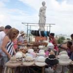 Turistas invadiram as praias e os pontos turísticos alagoanos no período do carnaval
