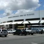 Aeroporto Internacional Zumbi dos Palmares facilita escoar produtos de empresas