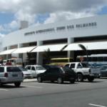 Fluxo de turistas aumenta e Aeroporto Zumbi dos Palmares continua em alta
