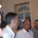 Empresariado do trade turístico em bate-papo com o governador Teotonio Vilela