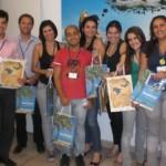 Capacitação realizada em Belo Horizonte com a equipe da operadora CVC