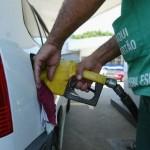 Preço da gasolina não subirá agora