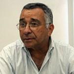 Diretor presidente da Algás Geoberto Espírito Santo