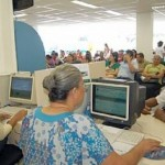 Contribuintem tem redução de 10% no desconto do IPTU