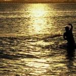 Lagoa Manguaba é uma área privilegiada na produção e reprodução de peixes