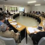 Técnicos da Petrobras apresentam projeto de levantamento sísmico na lagoa Manguaba no Cepram