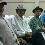 Músicos arapiraquenses buscam o cooperativismo para se fortalecer