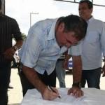 Prefeito assina hoje ordens de serviços de diversas obras em Maceió