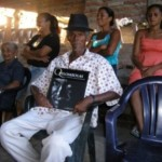 Comunidade Quilombola pede ajuda aos governos municipal, estadual e federal