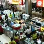 Central de Distribuição atenderá as empresas Insinuante, Lojas Ricardo e City Lar