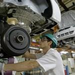 Indústria brasileira esfriou o ritmo e não manteve o desempenho de 2010