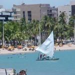 Secretários de turismo estão reunidos em encontro na capital alagoana