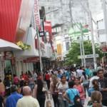 Comércio varejista registra alta em janeiro de 2012