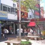 Lojas do Centro de Maceió vão fechar as portas no feriado da Sexta-Feira Santa