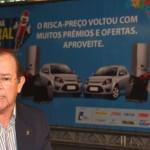 Presidente da CDL Wilson Barreto destaca a relevância do Liquida Geral Maceió 2012 para o comércio varejista