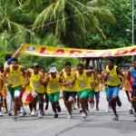 Atletas de vários estados participarão do torneio esportivo