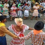 Arraiás juninos são as atrações dos festejos juninos