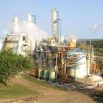 Usina Pindorama fora uma das poucas que registrou crescimento na moagem de cana nesta safra 2011/2012