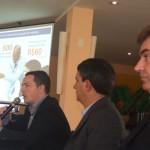 Diretor Nacional de Vendas da GVT Fabiano Oliveira Ferreira fala sobre o plano da empresa para Maceió