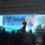 Presidente da GraalBio, Bernardo Gradin, fala sobre a implantação da primeira unidade da indústria de etanol de segunda geração
