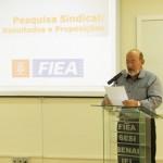 Presidente da Fiea José Carlos Lyra fala da relevância do PDA para o empresário alagoano