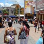 Comércio varejista espera semana de alta nas vendas com proximidade do Dia das Mães