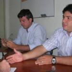 Diretores da CPLA José Emílio e Aldemar Monteiro participam de evento Sebrae