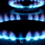 Cresce consumo de gás natural em residências