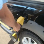 Posto do Farol vende litro da gasolina a R$ 2,55