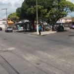 Mudança no trânsito vai melhorar tráfego no bairro do Poço