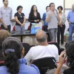 Escolas municipais recebem livros de autores alagoanos
