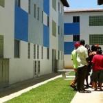 Vila dos Pescadores recebe hoje as famílias da Favela do Jaraguá