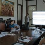Projeto de combate a pobreza e inclusão digital foi apresentado na terça-feira em reunião da Cepram