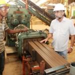 Cerâmica alagoana implanta práticas autossustentáveis no processo de produção