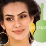 Atriz Cleo Pires é a protagonista do episódio 'As Brasileiras'