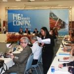 Reunião do Conselho Nacional de Política Fazendária em Maceió