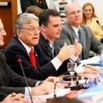 Governador Teotonio Vilela defende medidas tributárias mais justas que ajudem no equilíbrio dos estados