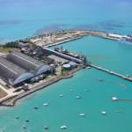 Jaraguá Equipamentos instala nova unidade industrial no Porto de Maceió voltado para a produção de equipamentos offshore